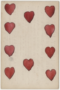 An image of the 10 of hearts playing card