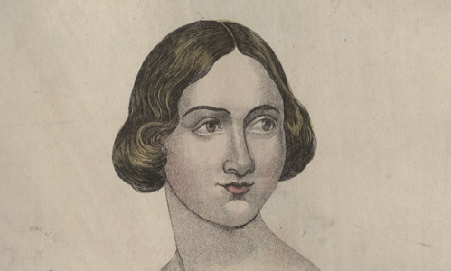 An image of Jenny Lind