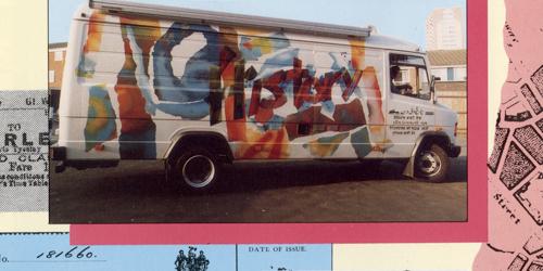 The History Van