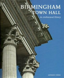 Town Hall Book Cover