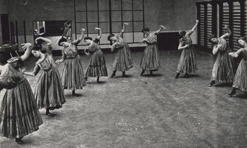Rhythmic Movements