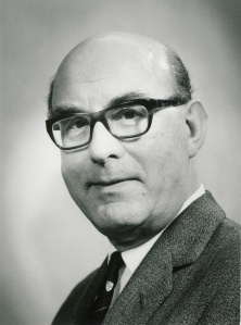 Prof Harry Thorpe