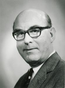 Prof Harry Thorpe