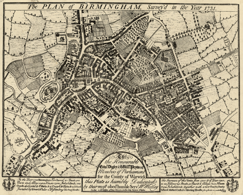 William Westley, 1731