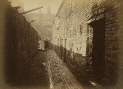 1 Thomas Street, No. 6 Court, 1875 [LS 2/100]