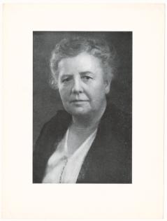 Geraldine Southall Cadbury (1865 - 1941)