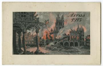 Arras 1915