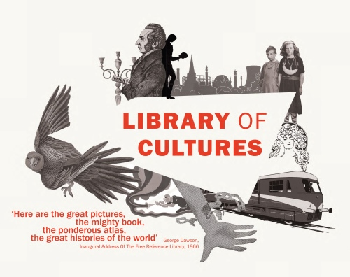 Library of Cultures