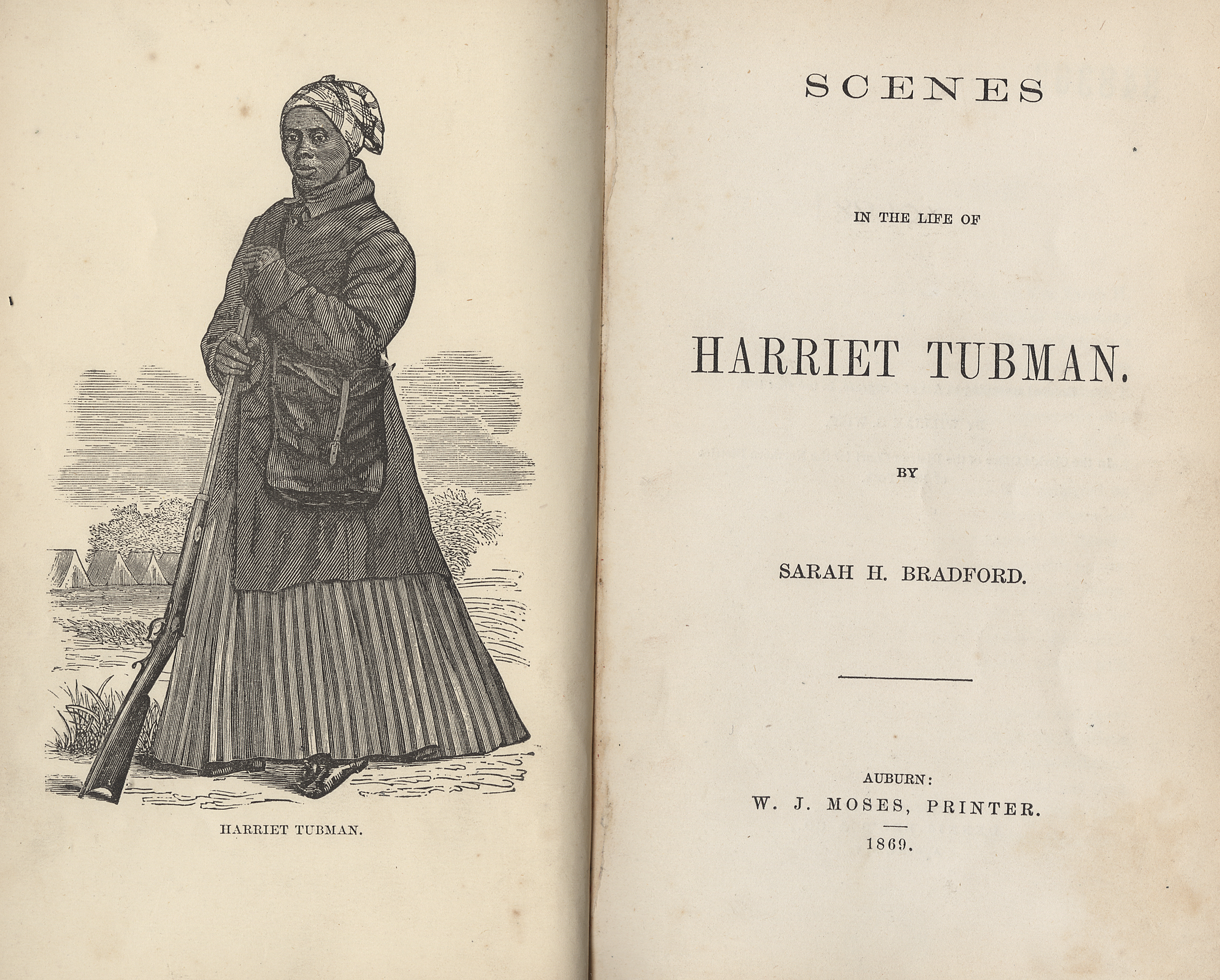 harriet tubman research paper Essays, term papers, book reports, research papers on literature: civil war free papers and essays on harriet tubman we provide free model essays on literature.