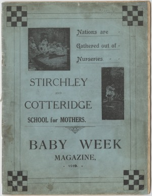 Baby Week Magazine [MS 2302/2]