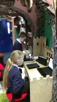 Paganel School Archives