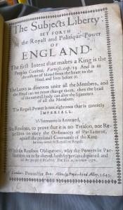 EFP History Pamphlets [D942.008]