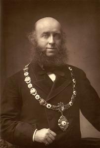 Sir John Benjamin Stone